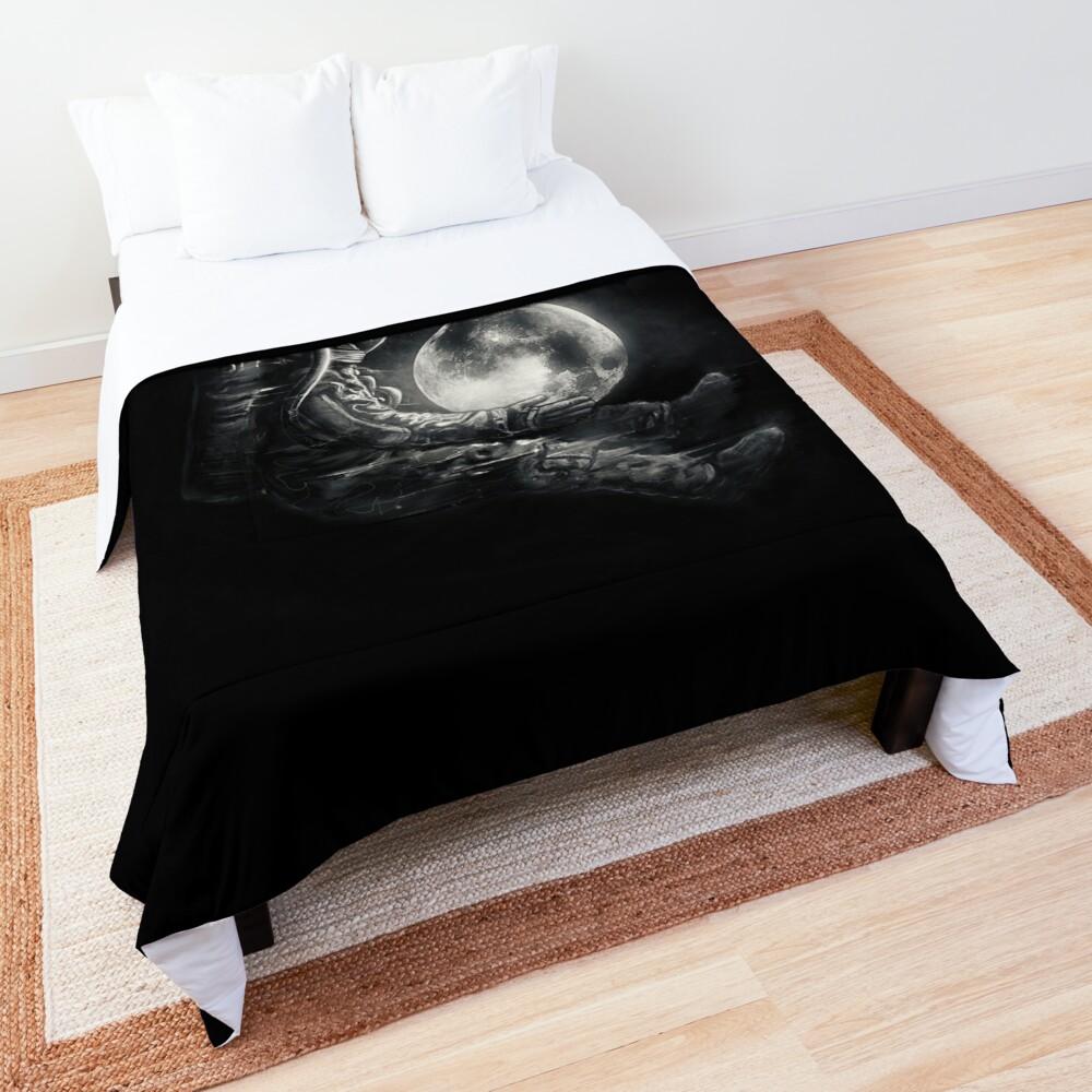 Moon Play Comforter