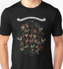Poultry of the World T-Shirt