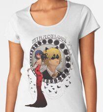 Miraculous Women's Premium T-Shirt