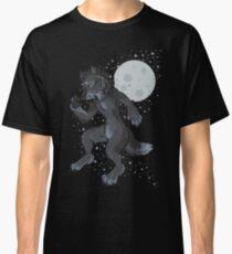 Wolf Moon Classic T-Shirt