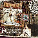 Bollywood Dreams by RobynLee