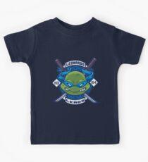 Leonardo 1984 Leads Kids Clothes