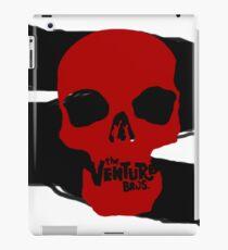 The Venture Bros. V3 iPad Case/Skin