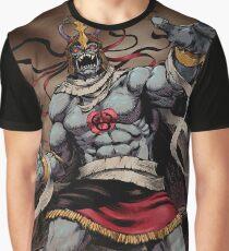 Thundercats - Mumm-Ra The Ever Living Graphic T-Shirt