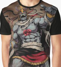Thundercats - Mumm-Ra The Ever Living Graphic T-Shirt