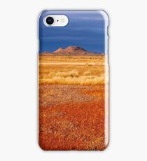 Somewhere in the Outback, Central Australia iPhone Case/Skin