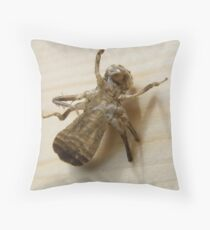 Happy At Last Throw Pillow