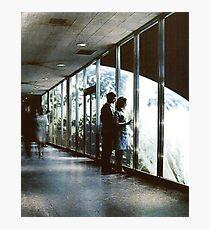 Promenade Photographic Print