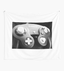 GAMECUBE CONTROLLER | RETRO FILTER Wall Tapestry