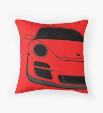 GT3 Throw Pillow