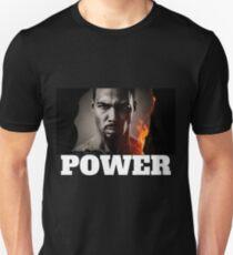 Power - TV Show T-Shirt