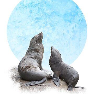 Seal by GavinScott