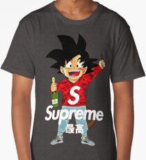 goku sup Long T-Shirt