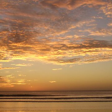 Playa Coco-Costa Rica by grazgar