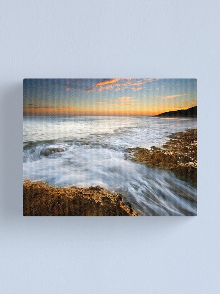 Alternate view of Timeless Canvas Print