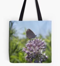 purple feast Tote Bag