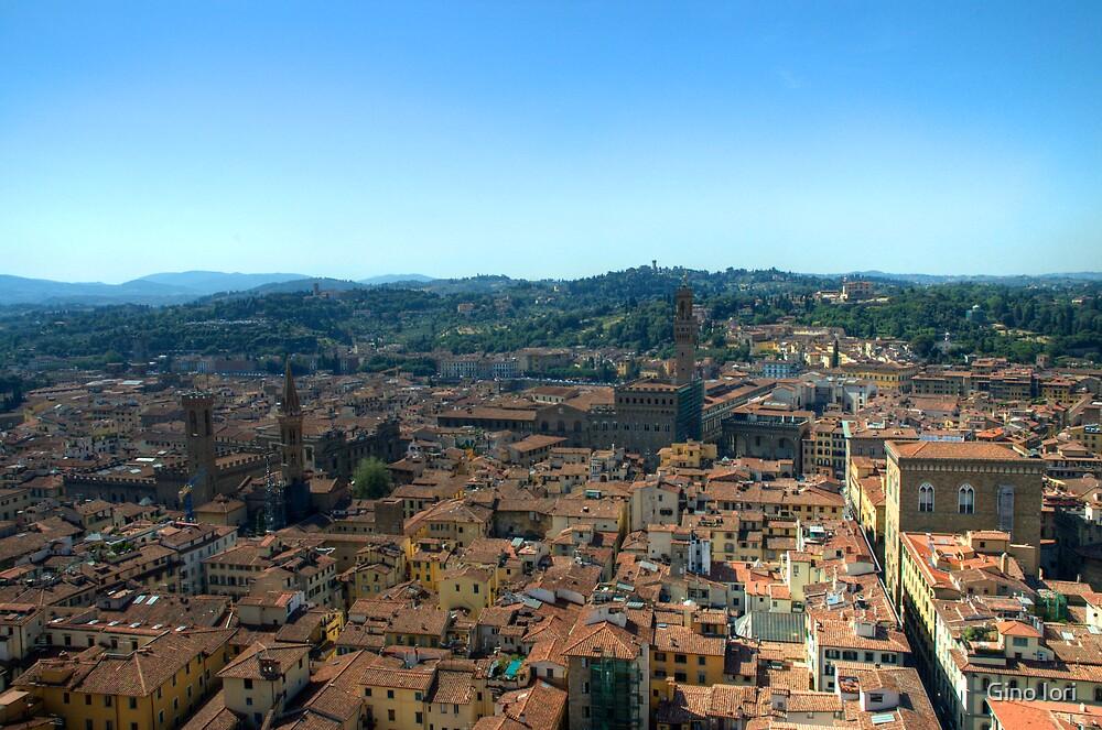 Florence High by Gino Iori