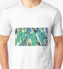 The second rockslide Unisex T-Shirt