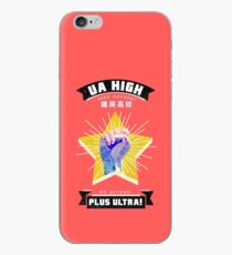UA High Crest iPhone Case