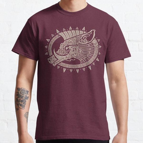 GULLINBURSTI Classic T-Shirt