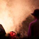 Smokin! by brilightning