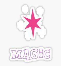 Twilight Sparkle Cutiemark Sticker