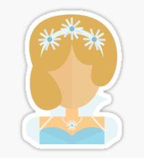 Glinda Sticker