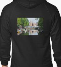 Amsterdam castle T-Shirt