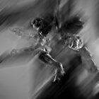 La Defense by Ashley Ng