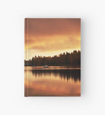 Oulu Hardcover Journal