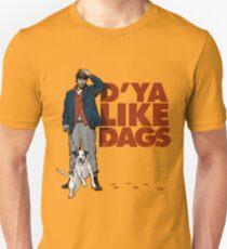 D'Ya Like Dags? T-Shirt