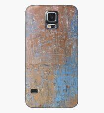 on Earth - Textures I by MW Art Marion Waschk Hülle & Skin für Samsung Galaxy