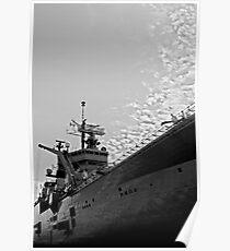 Ark Royal Poster