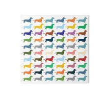 Quot Dachshunds Quot Duvet Covers By Opul Redbubble