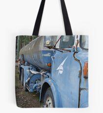 Cheaper fuel prices? Tote Bag