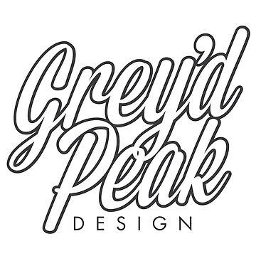 Grey'd Peak (Oversized Limited) by greydpeak