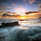 Kiama Sunrise by Annette Blattman