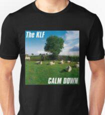 The KLF - Calm Down T-Shirt