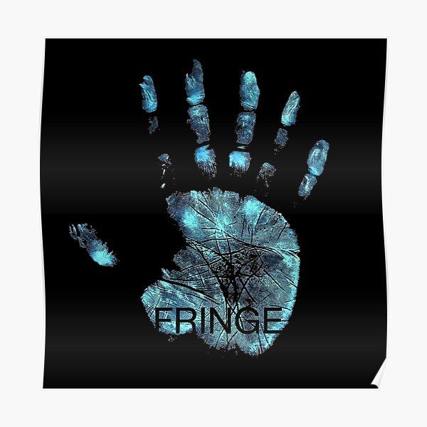 Fringe! Poster