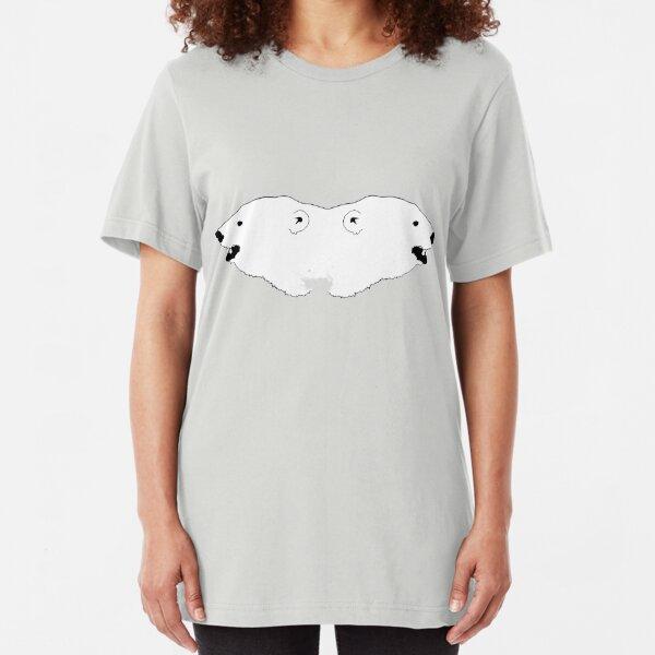Bipolar Happy Sad Emotional Psychology Smile Frown Emoticon New Mens T-shirt
