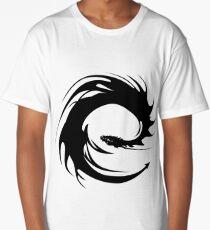 Eragon dragon Long T-Shirt