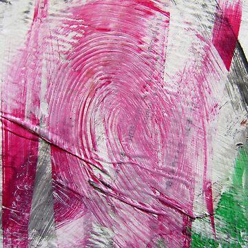 Experimentell - Abstrakte Formen - abstract forms by MW Art Marion Waschk von mwart