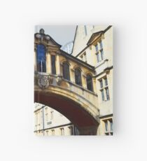 Oxford Bridge of Sighs Hardcover Journal