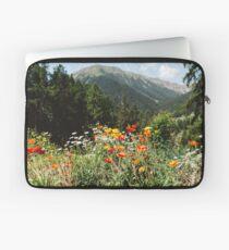 Berggarten Laptoptasche
