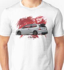 Civic EP3 Unisex T-Shirt