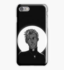 Priest Joseph iPhone Case/Skin