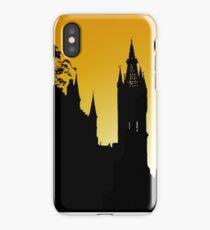 Glasgow University iPhone Case/Skin