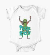 PICKLE RICK! Kids Clothes