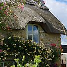 An English Country Cottage by lezvee