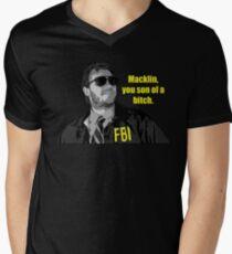 Burt Macklin - FBI T-Shirt